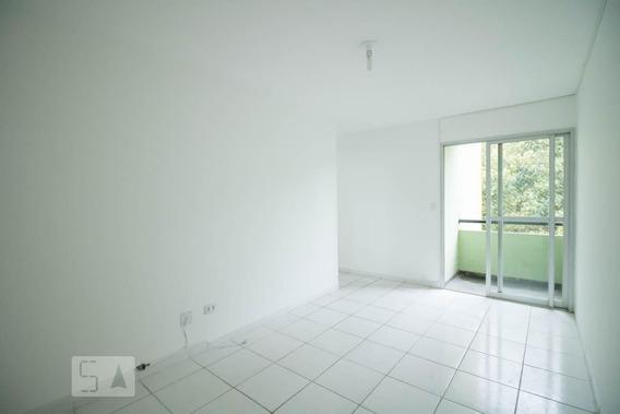 Apartamento No 3º Andar Com 2 Dormitórios E 1 Garagem - Id: 892950663 - 250663