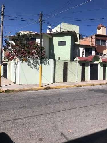 Casa Texcoco San Martin