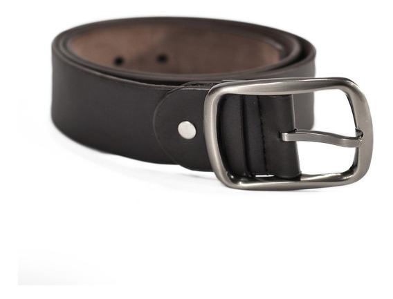 Cinto Cinturon Hombre / Turk Alabama Marron