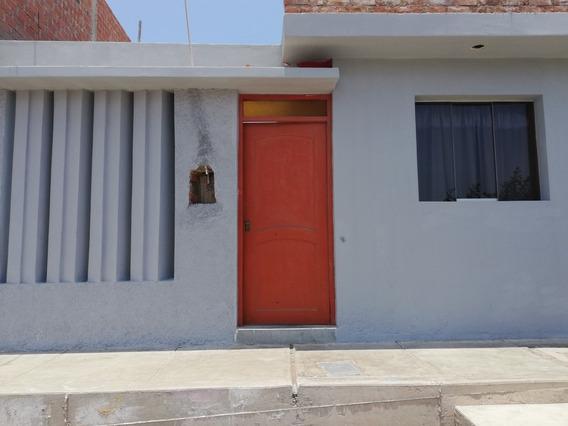 Vendo Casa Pimentel.