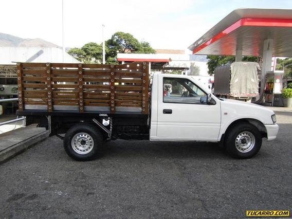 Chevrolet Luv Luv 2500