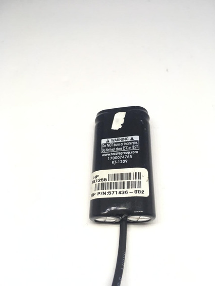 Bateria Do Cache Hp Pn 571436-002 Array Hpe
