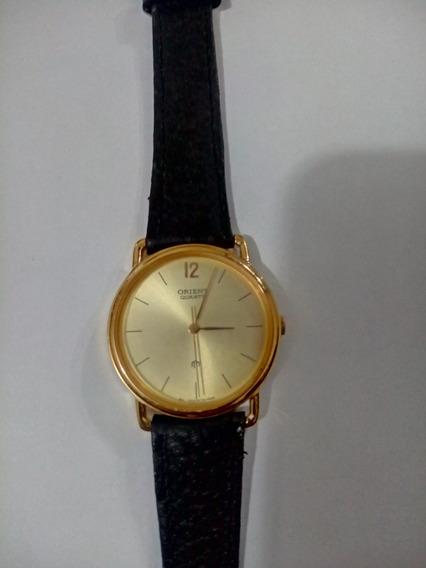 Relógio Orient Unisex