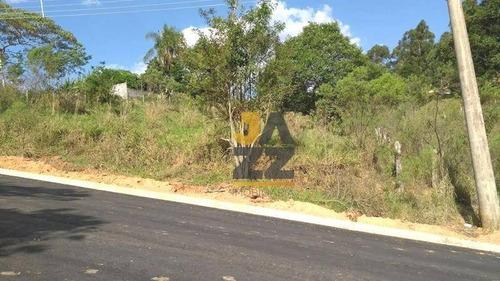 Terreno À Venda, 1000 M² Por R$ 130.000 - Vivendas Do Engenho D Água - Itatiba/sp - Te3479