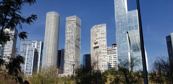Departamento Santa Fe Parque La Mexicana Nueva Torre 300