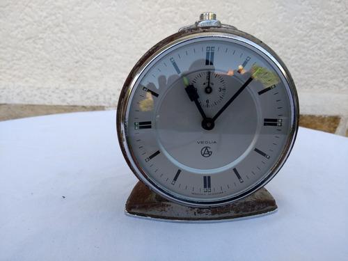 ca06b7389474 Reloj Despertador Veglia Antiguo en Mercado Libre Argentina
