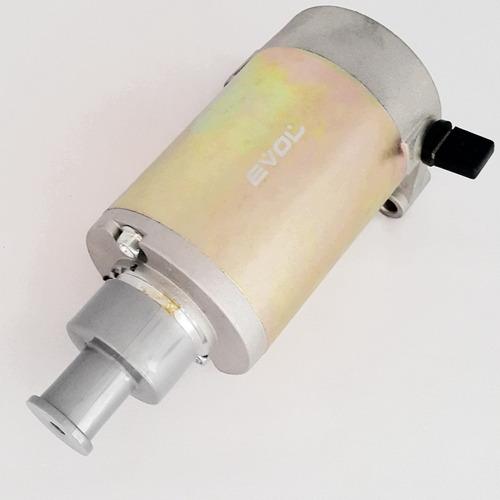 Motor Arranque Gn125 Gs125 R473-0098