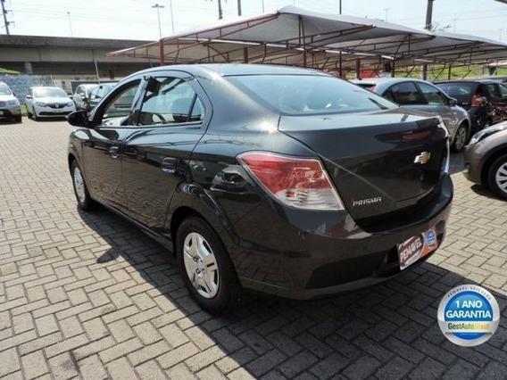 Chevrolet Prisma Joy 1.0 Mpfi 8v Flex, Qou3618