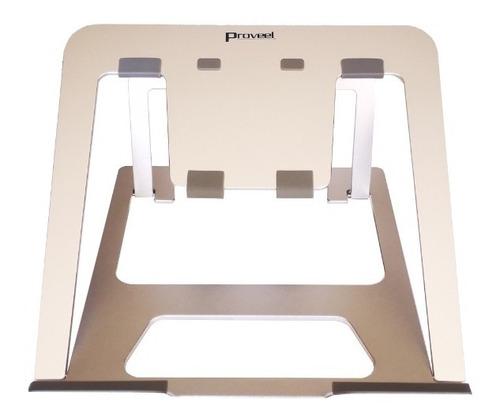 Soporte Portátil Laptop Mac Tablet Base Plegable 6 Niveles