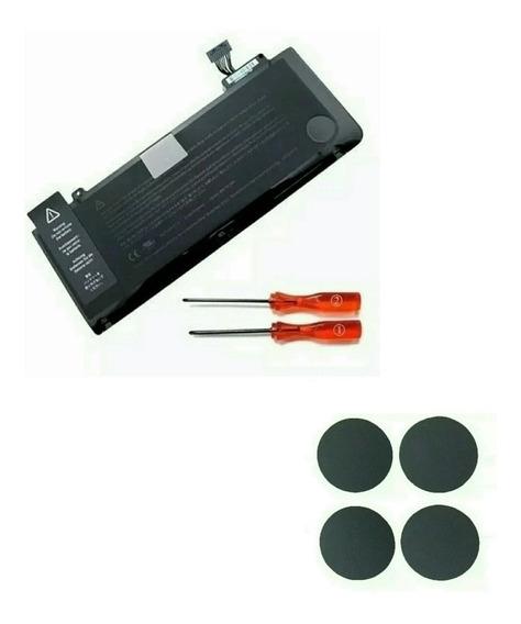 Bateria Apple Do Macbook Pro 13 A1278 A1322 Original.