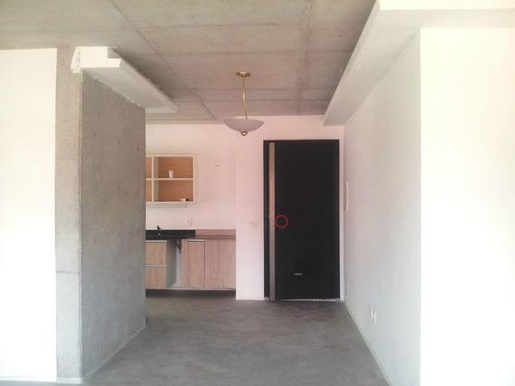 Loft Residencial Para Venda E Locação, Anália Franco, São Paulo. - Lf0011