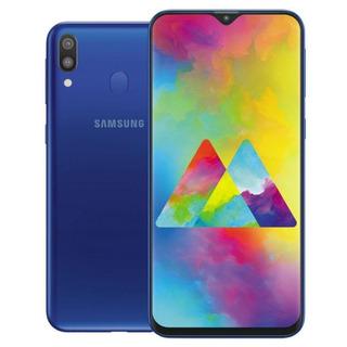 Samsung Galaxy M20 32gb Nuevo/6tiendas /garantia + Obsequio