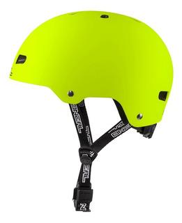 Casco Bicicleta Oneal Dirt Lid Zf Helmet Mtb Skate Roller Cl