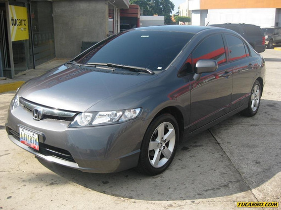 Honda Civic Emotion Lxs