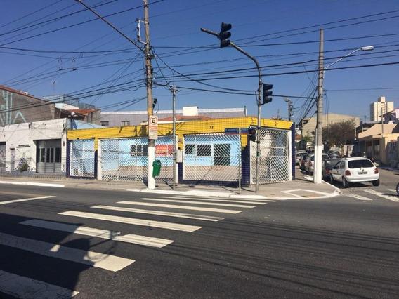 Terreno Em Vila Carrão, São Paulo/sp De 0m² Para Locação R$ 7.000,00/mes - Te446941