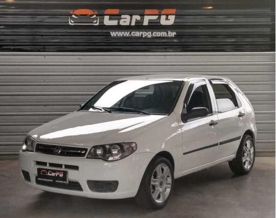 Fiat Palio Fire Economy 1.0 8v Flex 4 Portas