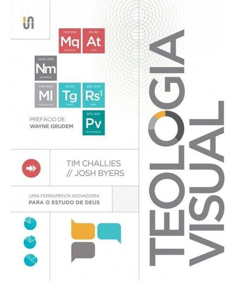 Teologia Visual - Thomas Nelson