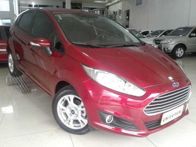 Ford New Fiesta Hatch 1.5 2014