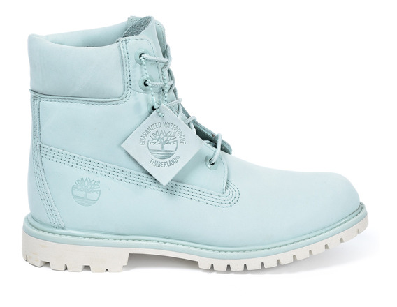 Tenis Timberland Mujer 0a1bj9d80 Verde
