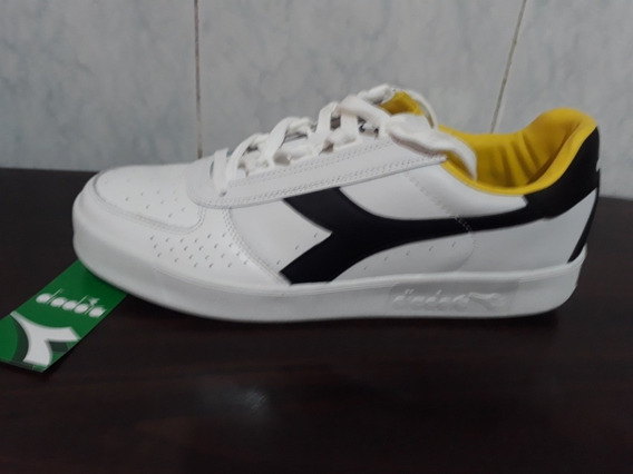 Zapatillas Diadora B Elite Unicassss