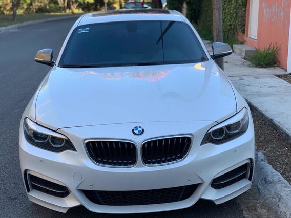 Bmw Serie 2 3.0 M240ia At 2018
