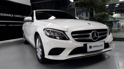 Mercedes C200 Eq Boost Hibrido