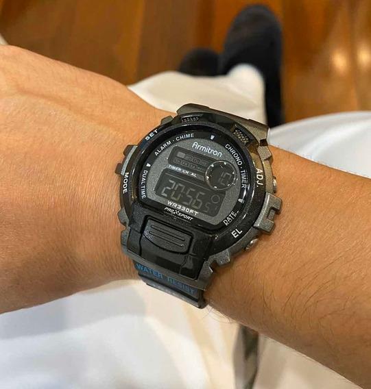 Relógio Armitron Pro Sport Digital