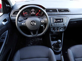 Volkswagen Saveiro 1.6 Cabina Doble Power 2018 0km #a7