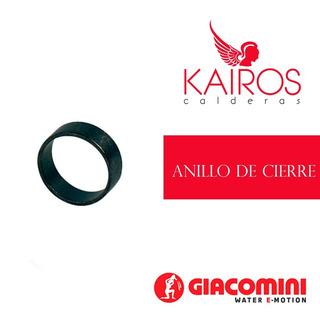 Accesorios Instalacion Giacomini Anillo De Cierre 3/4 X10 Ud