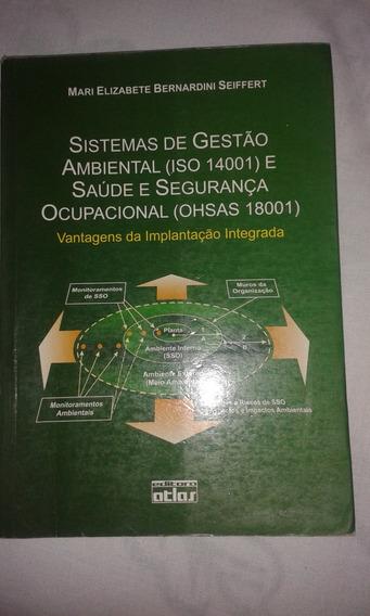Sistema De Gestão Ambiental E Saúde E Segurança Ocupacional