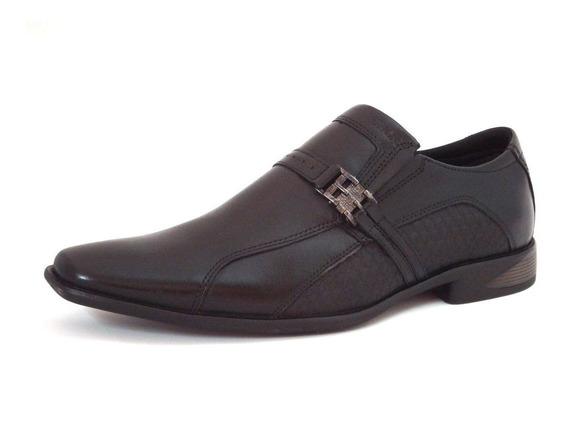 Sapato Masculino Ferracini Sem Cadarço - Sidney 3672-203g