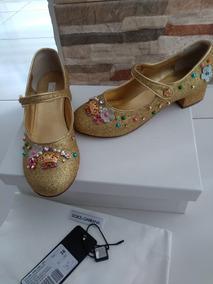 Zapatillas Dolce Gabbana Louis Vuitton