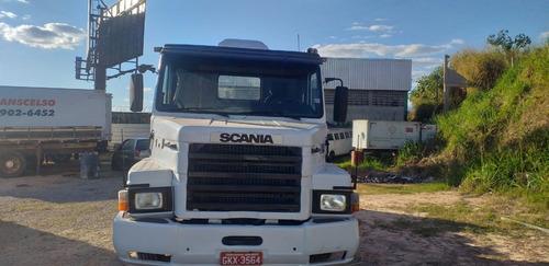 Scania/t 112 Hw 4x2