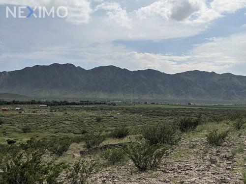 Imagen 1 de 8 de Terreno En Venta En Ejido Samalayuca Fraccionamiento Campestre Las Lomas, Cd, Juárez, Chihuahua