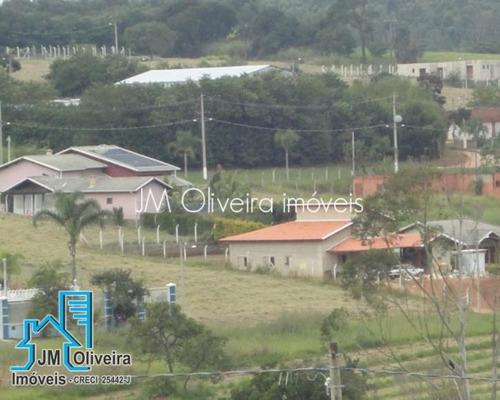 Terreno A Venda Condomínio Pinheiros Do Lago Alambari Sp - 403