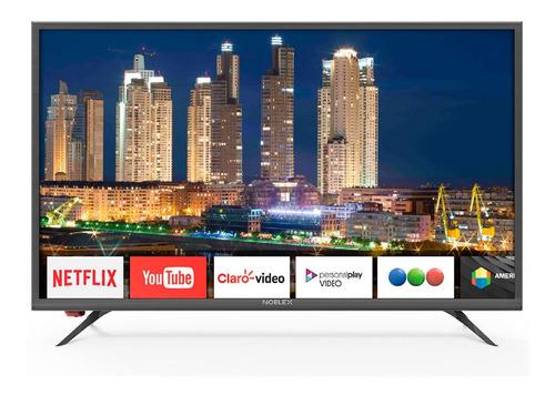 Smart Tv Noblex 32 Dj32x5000 Tda Netflix Cuotas