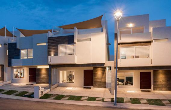 Exclusiva Casa En Zibata