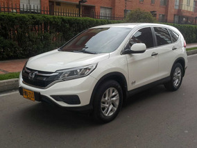 Honda Cr-v City Plus At 2400cc