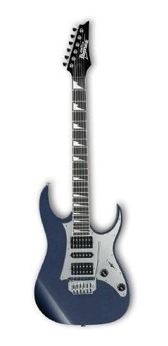 Guitarra Electrica Ibanez/24 Trastes/semi-f/nm