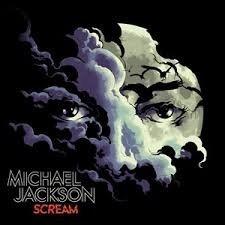 Vinilo Michael Jackson Scream Importado