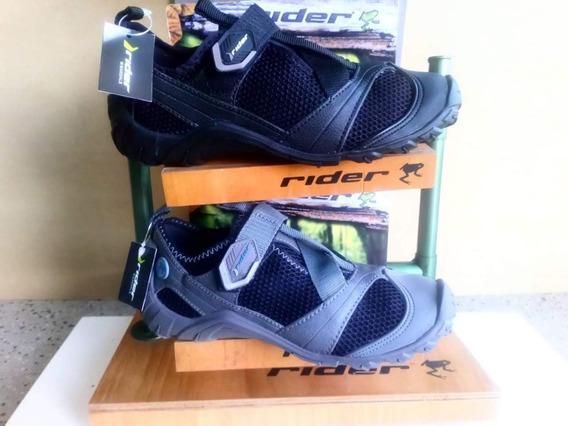Zapatillas Rider Aqua Sock