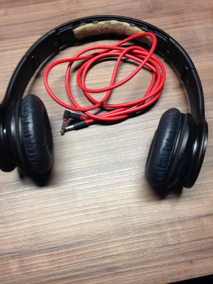 Fone De Ouvido Monster Beats Pro By Dr. Dre Solo Original