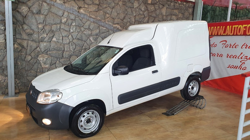 Fiat Fiorino Hard Working 1.4