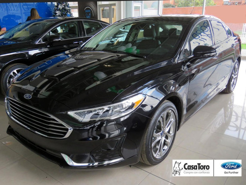 Ford Fusion  Hibrido 2020  Casatoro -  Er
