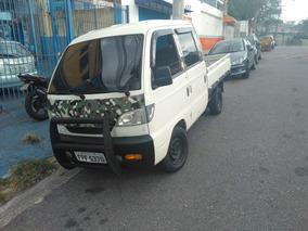Hafei Ruiyi Tonwer Pick Cabine Dupla 2011