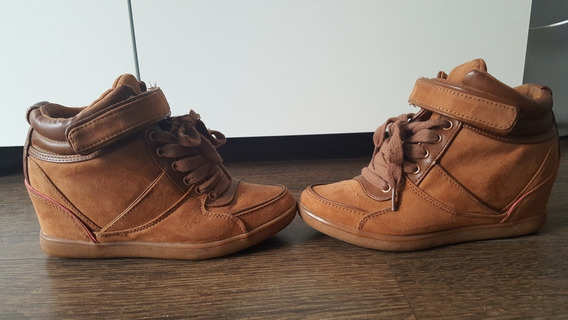 Zapatos - Botas Botitas - Bershka 36