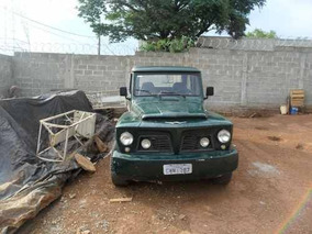 Ford Rural 1967 Carro Antigo