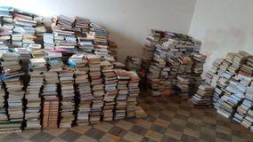 20 Livros Diversos Estilos Sebo Revenda Frete Grátis