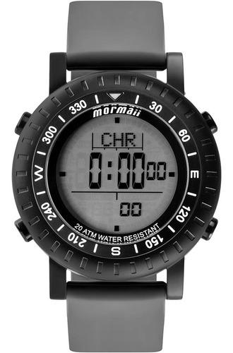 Relógio Mormaii Masculino Action Mo1152a/8p