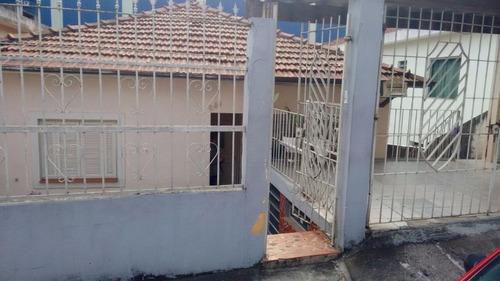 Imagem 1 de 6 de Terreno À Venda, Jardim Maringá, São Paulo. - Te0174